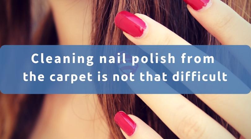Nail Polish Removal Tips