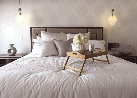 Mattress Pillows
