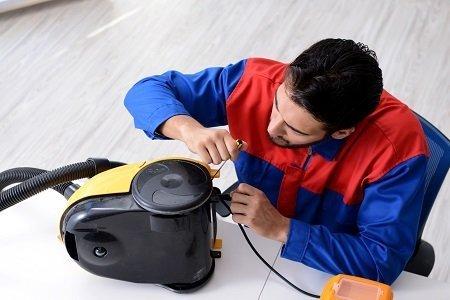 Vacuum Maintenance Tips