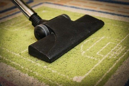 Expert Vacuuming Tips